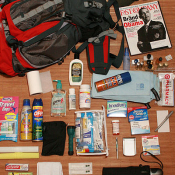 400px-Packing_for_a_trip,_first_aid_included