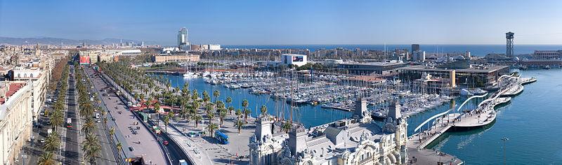 800px-Port_Vell,_Barcelona,_Spain_-_Jan_2007