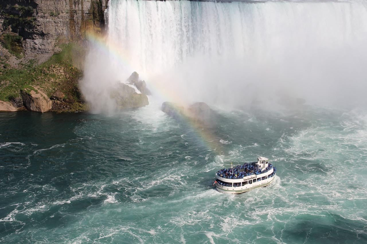 niagara-falls-889173_1280