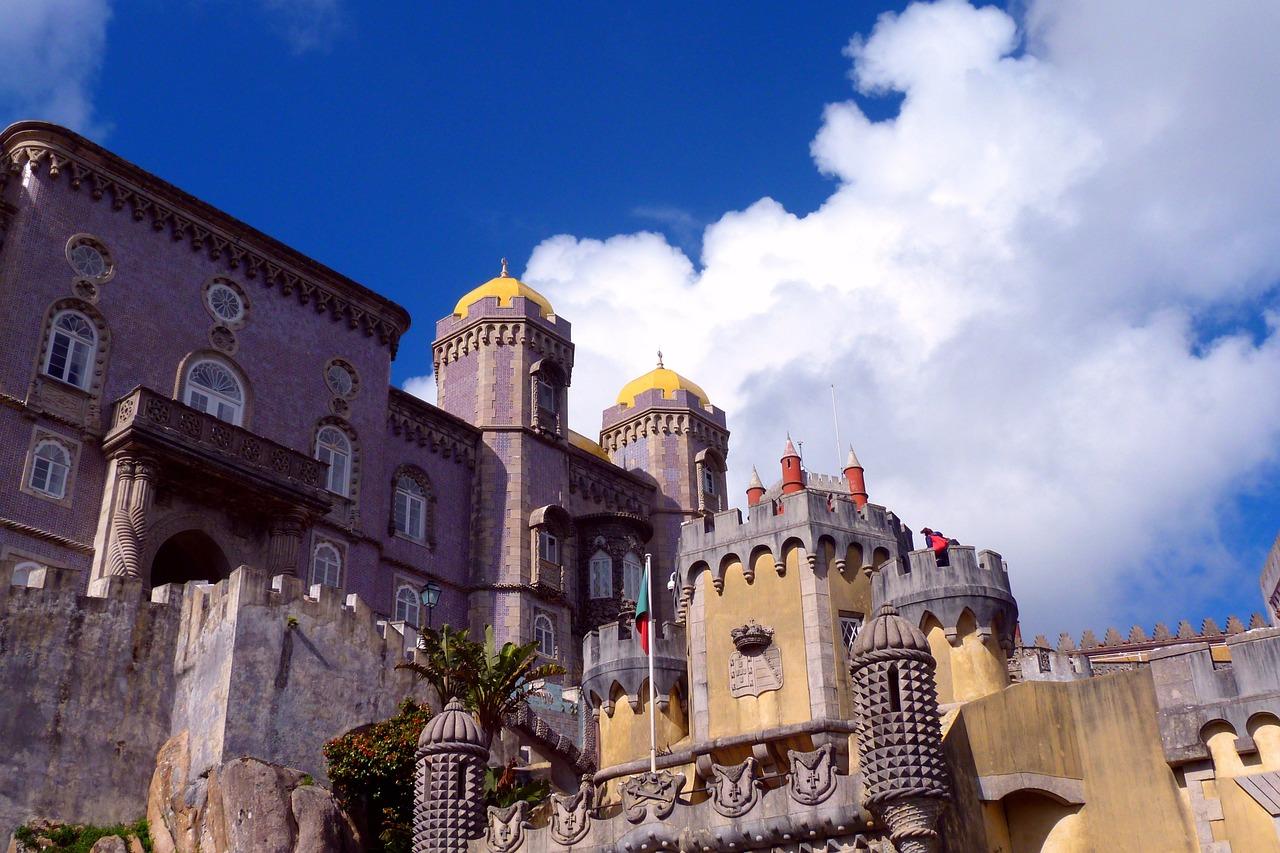 palace-97327_1280