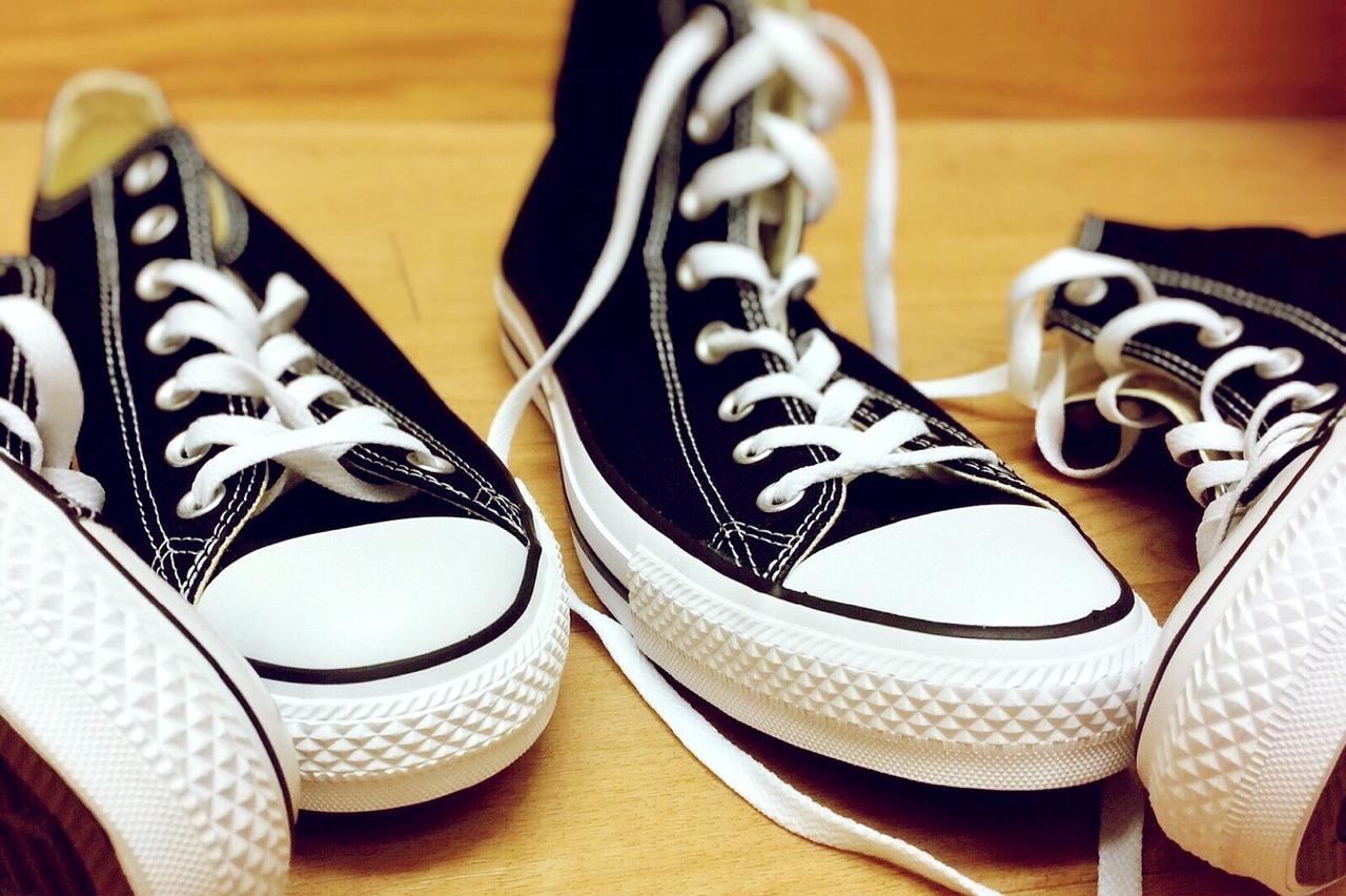 shoes-938433_1280