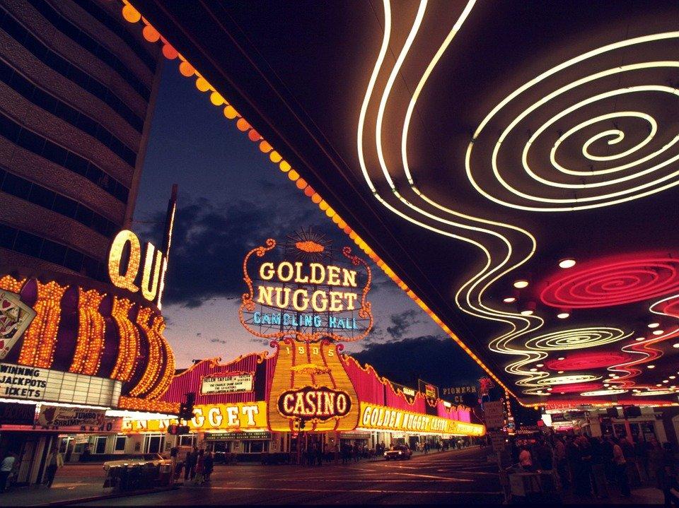 Biggest Vegas Wins